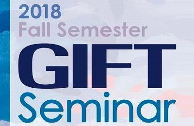 [GIFT Weekly Seminar] Prof. Pierre Yves Manach (Univ. of South Brittany, France)