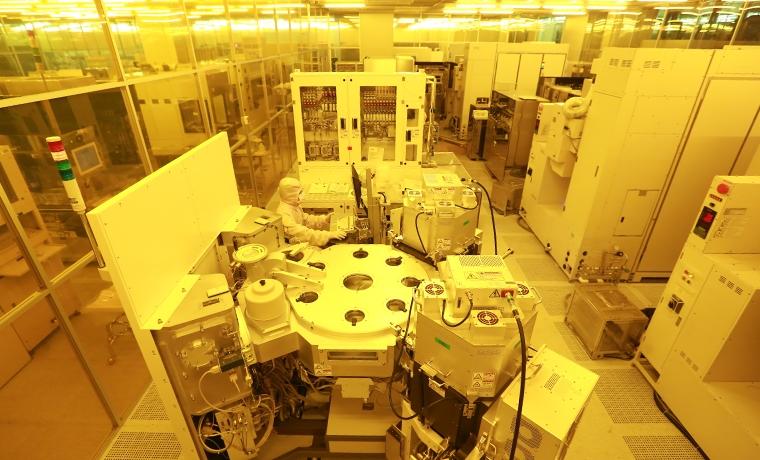 나노융합기술원 연구실 내부 이미지