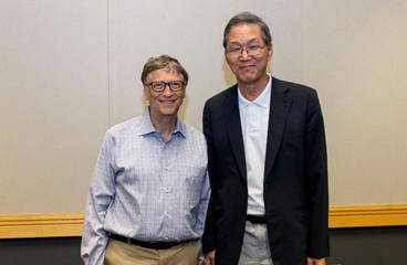 Microsoft Research Faculty Summit 참가