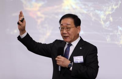 김용학 연세대학교 총장 초청강연